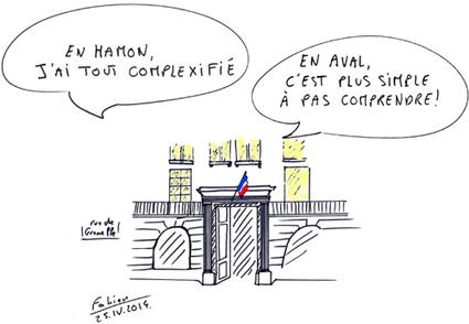 Revue de presse du vendredi 25 avril 2014, par Philippe Watrelot - Les Cahiers pédagogiques | education | Scoop.it