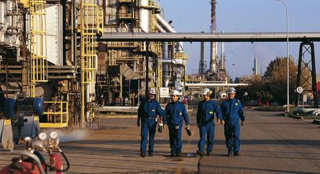 Chiude la raffineria di Gela, Siracusa a rischio L'Eni lascia la Sicilia: picchetti dei lavoratori | EnergiaAmbiente2.0 | Scoop.it