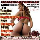 GetAtMe3PcSnack ft Yung Dre Neyo & T-Pain | GetAtMe | Scoop.it