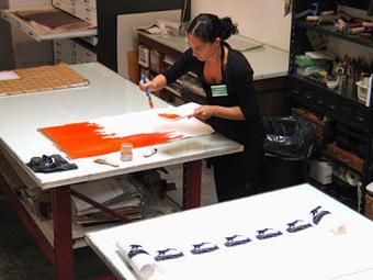ARTISTAS ZONA ORIENTE: EN ARGENTINA, PROGRAMA INTERNACIONAL DE RESIDENCIAS ARTÍSTICAS | Artistas Zona Oriente | Scoop.it