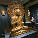 'Echoes of the Past,' Chinese Buddhist Cave Art, in New York | Archaeology News | Scoop.it