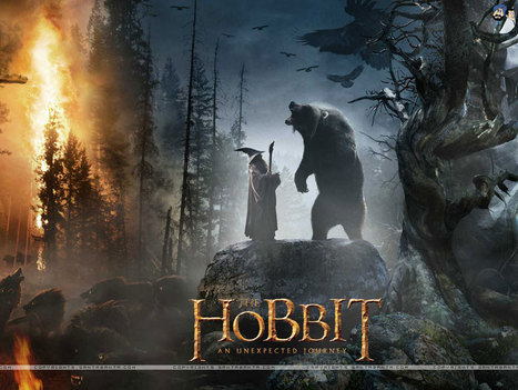 Watch or Download The Hobbit movie online free | Download The Hobbit An Unexpected Journey Full Movie Free Online | Scoop.it