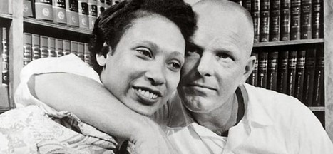 The History of Interracial Marriage: Colonial America to Loving v. Virginia (1967) | US History Scene | Mixed American Life | Scoop.it