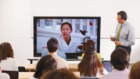 Using Skype to Inspire Student Career Choices | Education Today and Tomorrow | Scoop.it