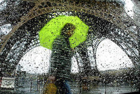 Rain by Christophe Jacrot | Photographers To Watch | Scoop.it
