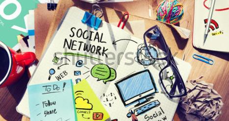 En 2015, les marketeurs misent sur les réseaux sociaux et le mobile | Marketing-survey | Scoop.it
