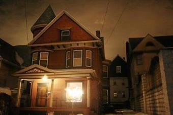 For Sale: 'Slightly' Haunted House | Strange days indeed... | Scoop.it