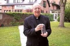 McLuhan award goes to Jesuit communicator John Pungente   Educommunication   Scoop.it