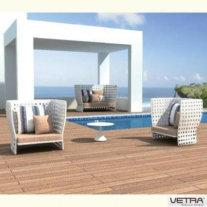 How To Maintain Your Out Of Doors Terrace Article Of Furniture by Vetra Furniture | Outdoor Furniture In India | Scoop.it