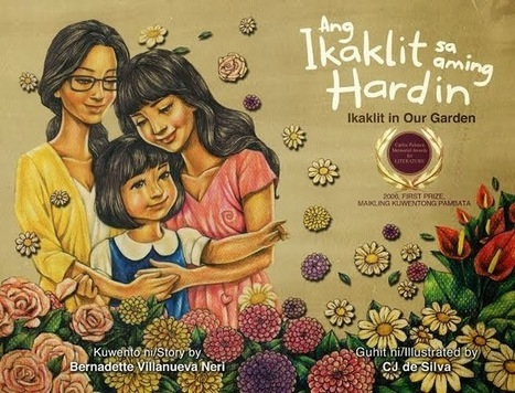 School Librarian in Action: Blog Tour: Ang Ikaklit sa Aming Hardin | The Reading Librarian | Scoop.it