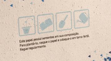 """Papel reciclado português """"floresce"""" depois de usado   Bolso Digital   Scoop.it"""