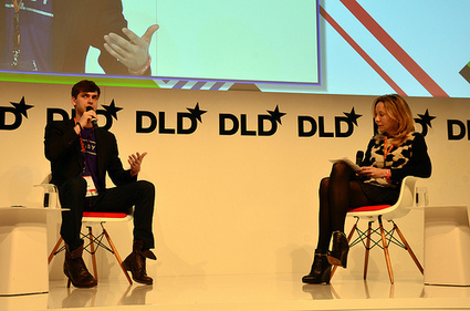 DLD The world of art and e-commerce is merging. | Art - Craft - Design- Net | Scoop.it