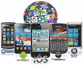 The Latest Trends in Mobile Application Development | iPhone Application Development | Scoop.it