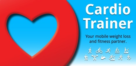 CardioTrainer - AndroidMarket | Android Apps | Scoop.it