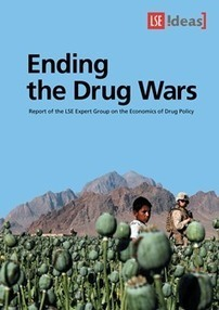 The Expert Group on the Economics of Drug Policy - Ending the Drug Wars | Drugs, Society, Human Rights & Justice | Scoop.it