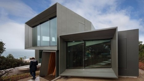 Fairhaven Residence by John Wardle Architects. | Arquitectura: Unifamiliars | Scoop.it