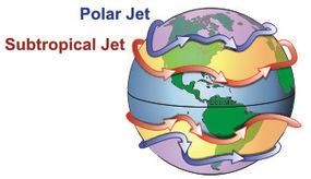 Flip-Flop Summer Caused by Strange Jet Stream | Cinzia Zugolaro - sferalab | Scoop.it