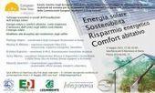 Energia solare: sostenibilità, risparmio energetico, comfort abitativo | Eco-Edilizia e Risparmio Energetico | Scoop.it