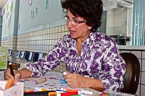 Las comunidades de aprendizaje llegan a Brasil   Educación (teoría)   Scoop.it