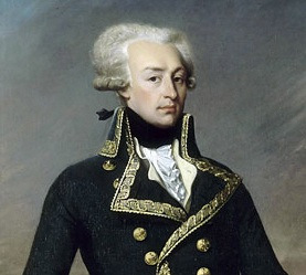 To have served under General Marquis de Lafayette | John Cashon's Musings | Scoop.it