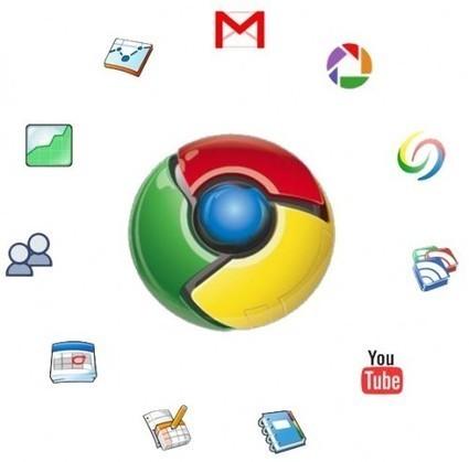 16 extensions Google Chrome pour perfectionner votre blogging | Geeks | Scoop.it