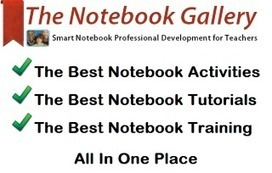 Review – Notebook for iPad app – Teachers Love SMART Boards | Education, Politics and Society | Scoop.it