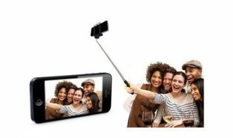 Asta per #selfie di gruppo portatile e allungabile compatibile con smartphone e fotocamere a 13 euro - spedizione inclusa! | Offerte Sconti, Coupon e Codici sconto | Scoop.it