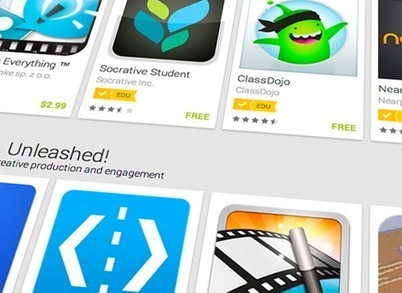 Google for Education | Android in Education | Scoop.it