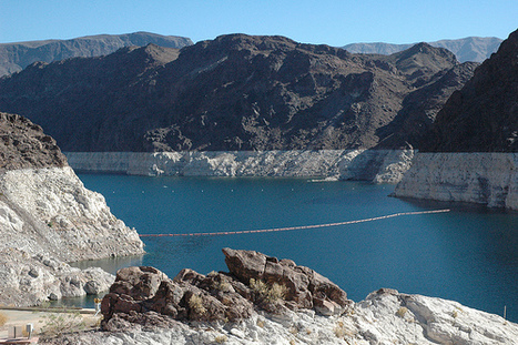 Lake #Mead declines to lowest level in #history #greenpeace #science | Farming, Forests, Water, Fishing and Environment | Scoop.it