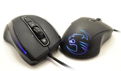 Top 10 Best Gaming Mouse to buy in 2014 | Top Ten Lists | Scoop.it