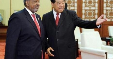 [FR] #Djibouti prend un sérieux risque selon son ministre des Affaires Étrangères #Corne2025 LObs 24/11/16 | Corne Éthiopie Économie Business | Scoop.it