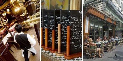 París, ¡que te como! | Gastronomía | Scoop.it