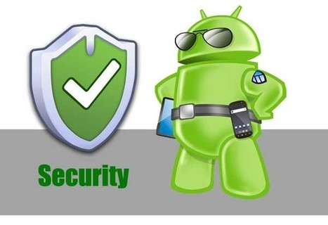 Five Awesome Ways to Protect Your Android Device - TechyWhack   A Technology Blog   Scoop.it