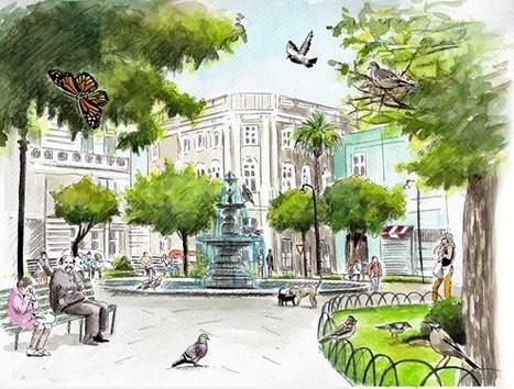 Gestión ambiental y territorial integrada: El espacio cotidiano como oportunidad para la conservación del patrimonio ambiental de Chile | Senderismo sustentable | Scoop.it