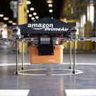 Amazon Drone Usage and Changing Cities | Sustainable Cities Collective | Rise of the Drones | Scoop.it