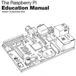 CAS Raspberry Pi Educational Manual | Raspberry Pi | Education & Numérique | Scoop.it