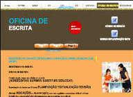 Wix.com LINGUAPORTUGUESA1CICLO created by Joaquimpinto based on Private Tutor | Sites Educativos - Recursos Educativos Abertos | Scoop.it