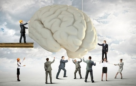 6 Ways Neuroscience Could Change Business | Culture and Story | Scoop.it