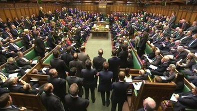 Three quarters 'can't name their MP' | AP Comparative Government | Scoop.it