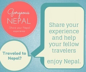 Nepal Travel Designer - Gorgeous Nepal | Nepal travel stories and experience | Scoop.it