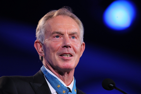 #Iraq war families raise funds for possible legal action against #Blair | News in english | Scoop.it