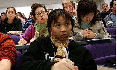 Students: how to take notes in lectures | Teaching | Scoop.it