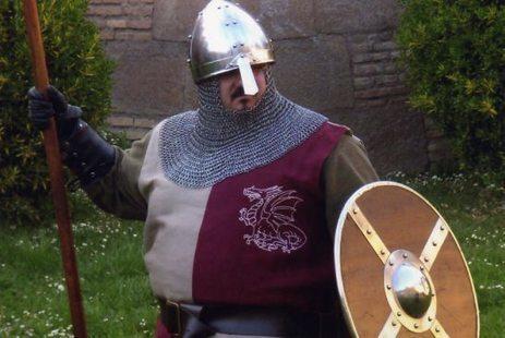 La vestimenta de un caballero del siglo XII-XIII   Las Cruzadas medievales   Scoop.it
