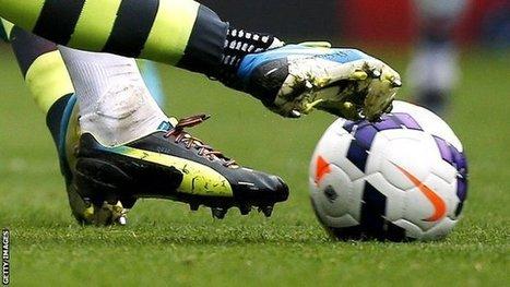 YesWeFoot ouvre son site pour la promotion des jeunes footballeurs africains | sports | Scoop.it