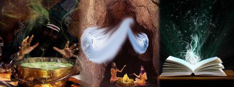 Black magic | Vashikaran Black Magic India | Scoop.it