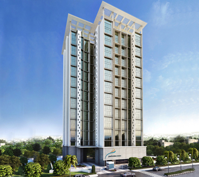 Flats in Chandivali by Pashmina Lotus | Technology | Scoop.it