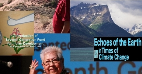 #Water is Life   Seventh Generation Fund for Indian Development - #IdleNoMore #BadRiver #nomines #wimines   IDLE NO MORE WISCONSIN   Scoop.it