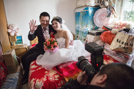 For Chinese Women, Marriage Depends On Right 'Bride Price' | Sex trafficking | Scoop.it