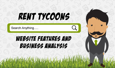 Advanced Script Features to Make Your RentTycoons Clone Succeed   internet marketing   Scoop.it