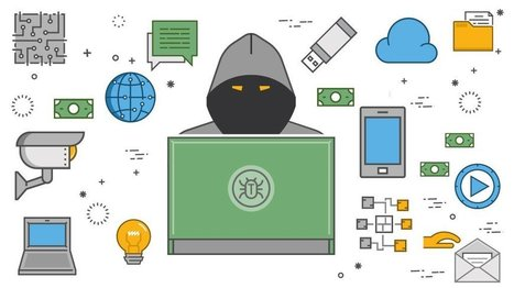 #CyberSécurité: Attaque #DDoS sur #Dyn : l'attaque qui révèle le danger des #IoT objets connectés | #Security #InfoSec #CyberSecurity #Sécurité #CyberSécurité #CyberDefence & #DevOps #DevSecOps | Scoop.it